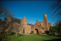 UK Roofing Awards I Roofstore P &P / Midland Lead is really proud to have supplied lead sheet and ancillaries to Roofstore P& P on the Isle of Wight, who played a part in the restoration of Quarr Abbey!