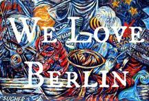 We Love Berlin / We love Berlin. A collection of the best photography of Berlin from around the web.