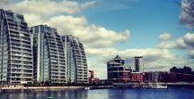 Manchester - my travelblog