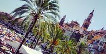 Cotê d'Azur - my travelblog