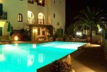 Sunlight Studios Naxos / Ξενοδοχείο- Studios