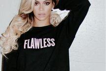Beyoncé / ♡