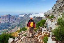 Wanderlust / Wandern erfüllt den Geist und den Körper. Die Natur hält so viele beeindruckend schöne Ecken für uns parat - entdecke sie mit uns!