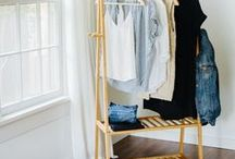 Clothing Rack /