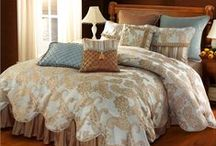 Bed Spreads / by Kara Hassell
