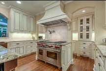Kitchens / Completed Kitchen projects