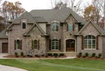 Custom Homes / Completed Custom Home Projects