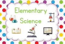 Elementary Science / This board contains pins for supporting science in the elementary setting. The pins include scientific method, STEM, and Next Generation Science Standards. Please post 4 free items or links to ideas and blog postings for every paid item posted. No product covers please. We are not accepting new contributors at this time.
