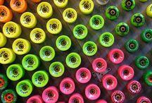 Skateboards / Skateboard companies and ideas for future boards