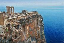 Grecia <3