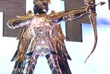 ♥ Saint Seiya/ Cavaleiros do Zodíaco ♥
