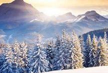 Reisen in der Winterzeit / Der Winter ist da: Zeit um erstmal Urlaub zu machen! Ob im Schnee oder am Strand, in den Bergen oder am Meer - auf dieser Pinnwand finden sich tolle Deals, um im Winter, zu Weihnachten oder über Neujahr zu verreisen.