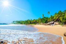 Strandurlaub / Auf dieser Pinnwand dreht sich alles um den Badeurlaub! Mit der Familie, Freunden, zu zweit oder alleine – Hauptsache Urlaub am Meer! Hier findet ihr auch viele praktische Tipps, was bei eurer Reise zu beachten ist. Schaut doch auch gleich mal auf Urlaubspiraten.de vorbei und sichert euch euren Traumurlaub zu günstigen Preisen!