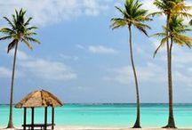 Reisen: Karibik / Sonne, Strand und Meer - die Karibik lädt zum Relaxen ein. Nimm dir eine Auszeit, um zu entspannen und die Seele baumeln zu lassen. Hier findest du allerlei Inspirationen für deinen nächsten Urlaub.
