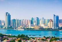 Reisen: Städtetrip / Wir lieben Städtereisen! Auf dieser Pinnwand dreht sich alles um die Großstädte dieser Welt. Hier findest du auch Tipps zu Sehenswürdigkeiten und Attraktionen. Damit wird die Planung des nächsten Städtetrips zu einem Kinderspiel.