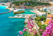 Reisen: Europa / Entdecke die vielen Seiten Europas. Ob am Strand, in den Bergen, kaltes oder warmes Wetter, am Meer, an Seen, beim Wandern oder Klettern - Europa kann dir alles bieten. Bei uns findest du viele Angebote zu günstigen Reisen rund um den Kontinent.