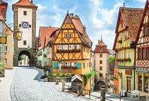 Reisen: Deutschland / Reisen durch Deutschland lohnt sich, denn neben zahlreichen Hotels die ihr auf Städtetrips finden könnt, hat die Natur in Deutschland auch viel zu bieten. Neben Wandern können wir euch sehr ans Herz legen einen Roadtrip zu starten. Ansonsten findet ihr auf dieser Pinnwand viele Ausflugsziele für den Familienurlaub, wie zum Beispiel Burgen, Freizeitparks, und Weihnachtsmärkte. Bei uns findet ihr tagesaktuell recherchiert, die günstigsten Reisen – schaut doch mal vorbei und bucht euren Urlaub!