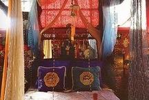 Decor * Interior Design / by Asha Mars