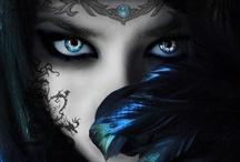 My Soul's Delight  * Spirituality  / by Asha Mars