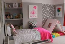 Our House: Kids Bedrooms