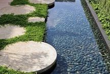 Classy Edging  / by Baldi Gardens, Inc.