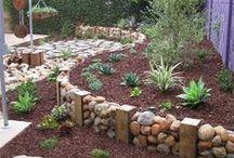 Walls / by Baldi Gardens, Inc.