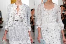 Crochet roupas / by Marcia Martinato