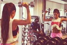 sport•gym•body