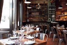 Bar & Eatery