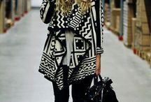 S T Y L E / Fashion and outfits