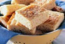 All about Cornbread!