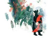 my work - illustration