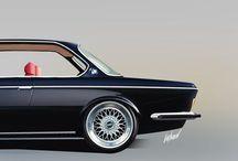 Classy / Classy clasic car