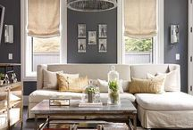 Living room / Interior ideas for the living room