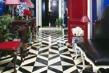 Hallway / Interior ideas hallway