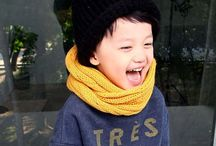 Mini style / Kids fashion