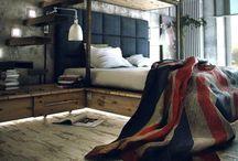 Home Living / Interior Design