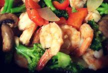 F O O D / Recipes and meal ideas
