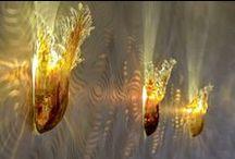 Wall lamp CALIDOS / Serial production