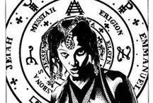 Vampire - Wampir / World of darknes , vampire masqarade, dark ages, +random