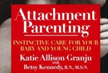 Parenting / Parenting, Attachment Style Parenting Continuum Concept / by Teresa Cardona