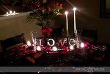 romance ideas!!!