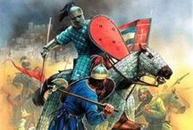 Roma Invicta / Basileia ton Romaion / Ancient to Medieval Roman and Byzantine History