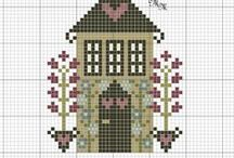 Cross Stitch / by Karen Arkle