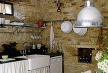 Interieur ideëen / Houses