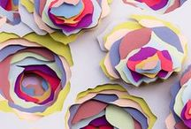 papier kunst