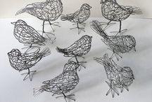 Ruimtelijk vormgeven: allemaal beestjes / by Atelier Lokaal