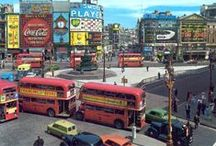 London 20th Century