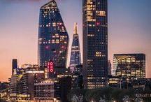 London 21st century