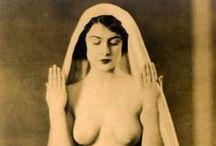 Mitologie II / Symbolika, metafizyka, ezoteryzm, okultyzm, demonologia